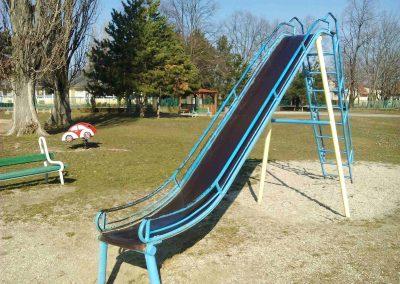 Detské ihrisko Vajnory (2)