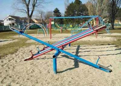 Detské ihrisko Vajnory