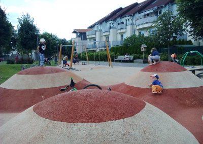 Park Zálesíčko 072018