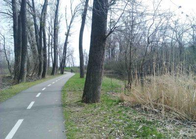 Cyklochodnik Bernolakovo - Nová Dedinka 042018 (4)