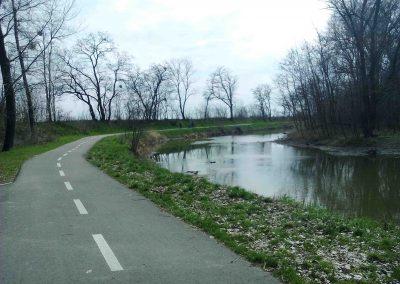 Cyklochodnik Bernolakovo - Nová Dedinka 042018 (5)