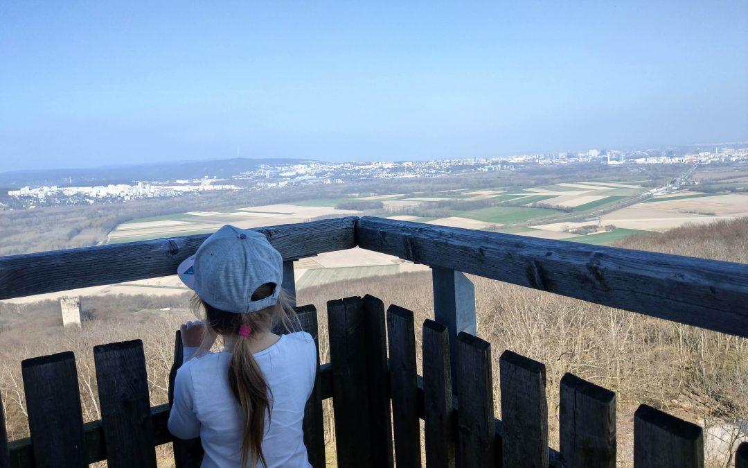 Rozhľadňa Königswarte Berg