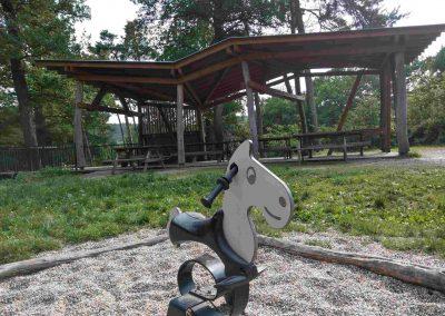 Voľnočasový areál pod horárňou Krasňany 052018 (6)
