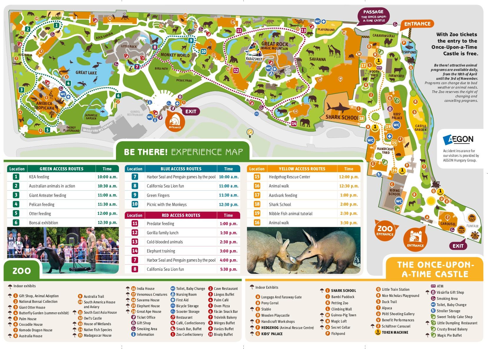 Zoo Budapest 042019 (1)