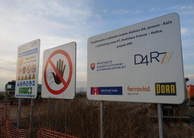 22 Cyklochodník JuRaVa odbočka - Ivanka pri Dunaji - letisko a mohy M.R. Štefánika