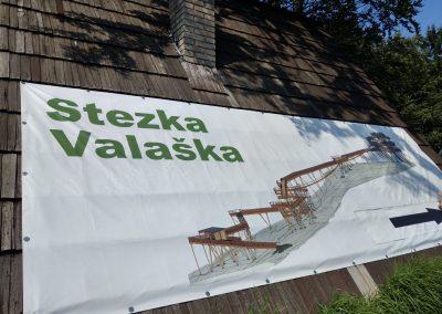 Stezka Valaška 082019