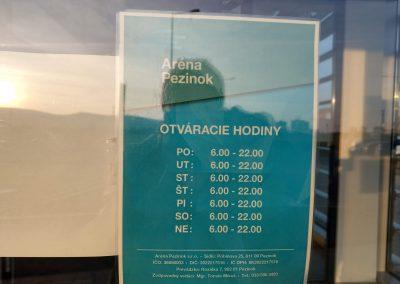 009 Arena Pezinok 112019