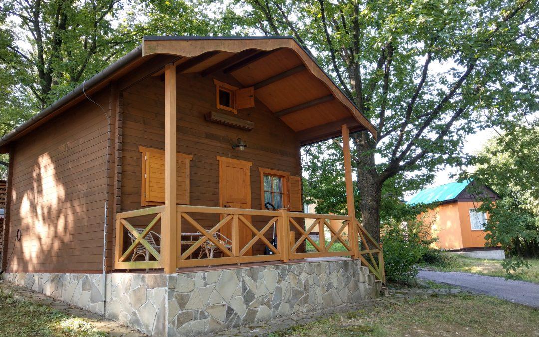 Camp Luhačovice
