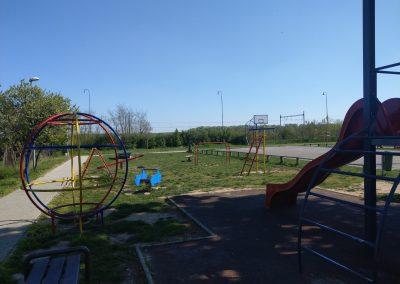 Detské ihrisko Svätý Jur (10)