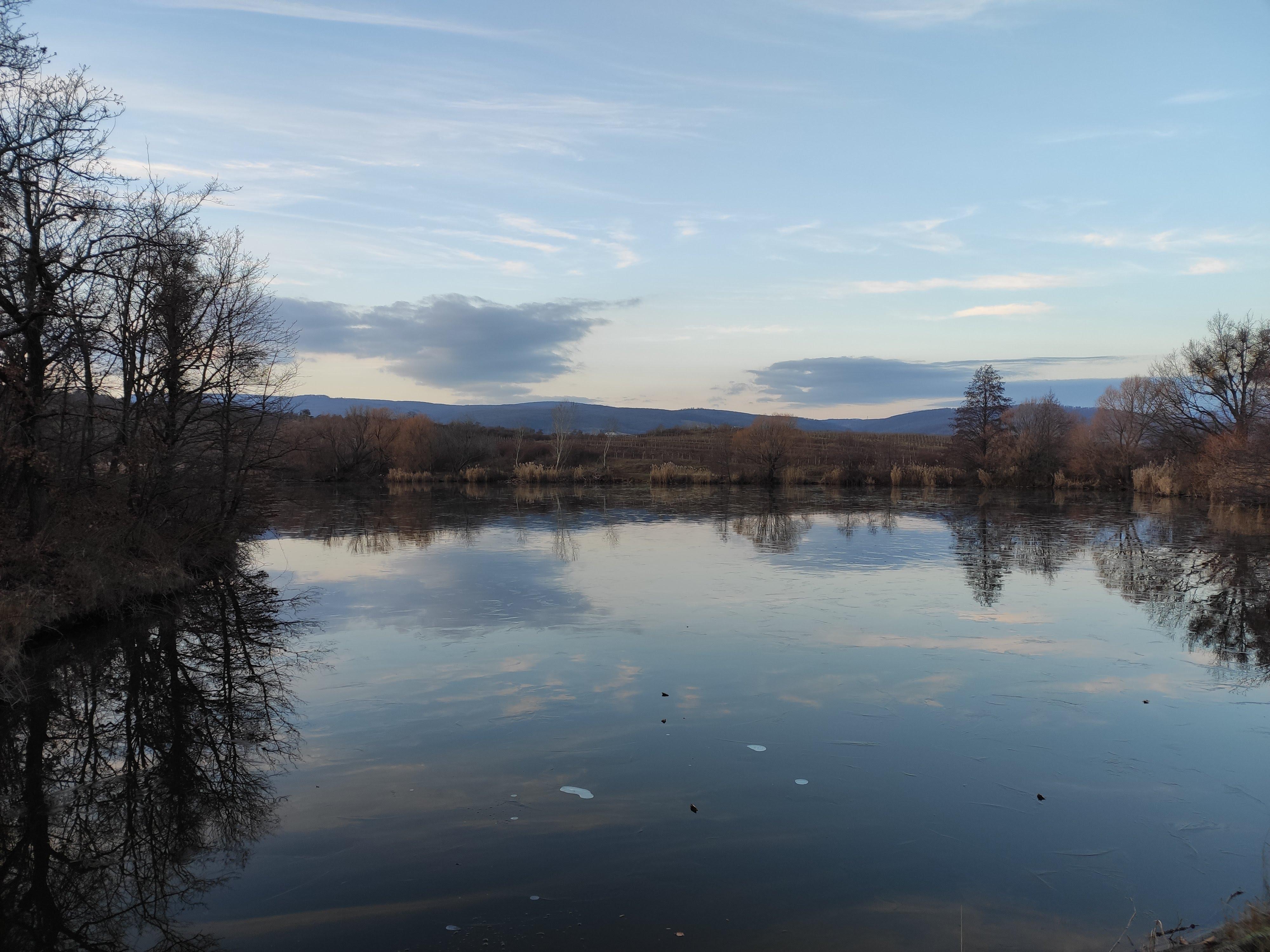 Grinavske jazera