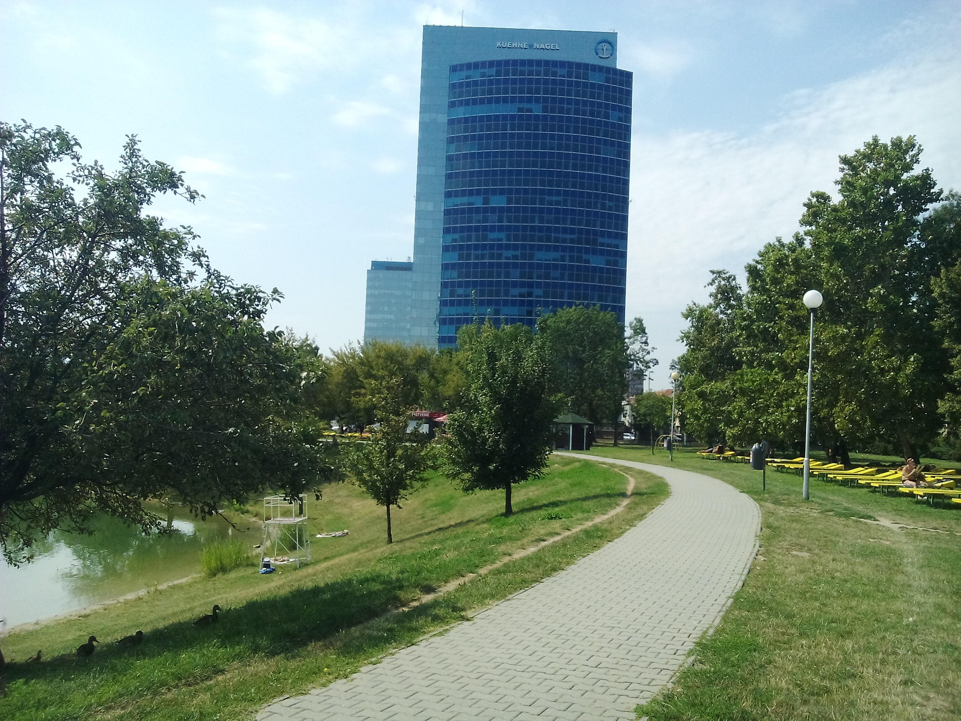 Kuchajda