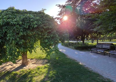 12 Park a detské ihrisko Ostredky 052020 (18)