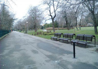 21 Park a detské ihrisko Ostredky 032018