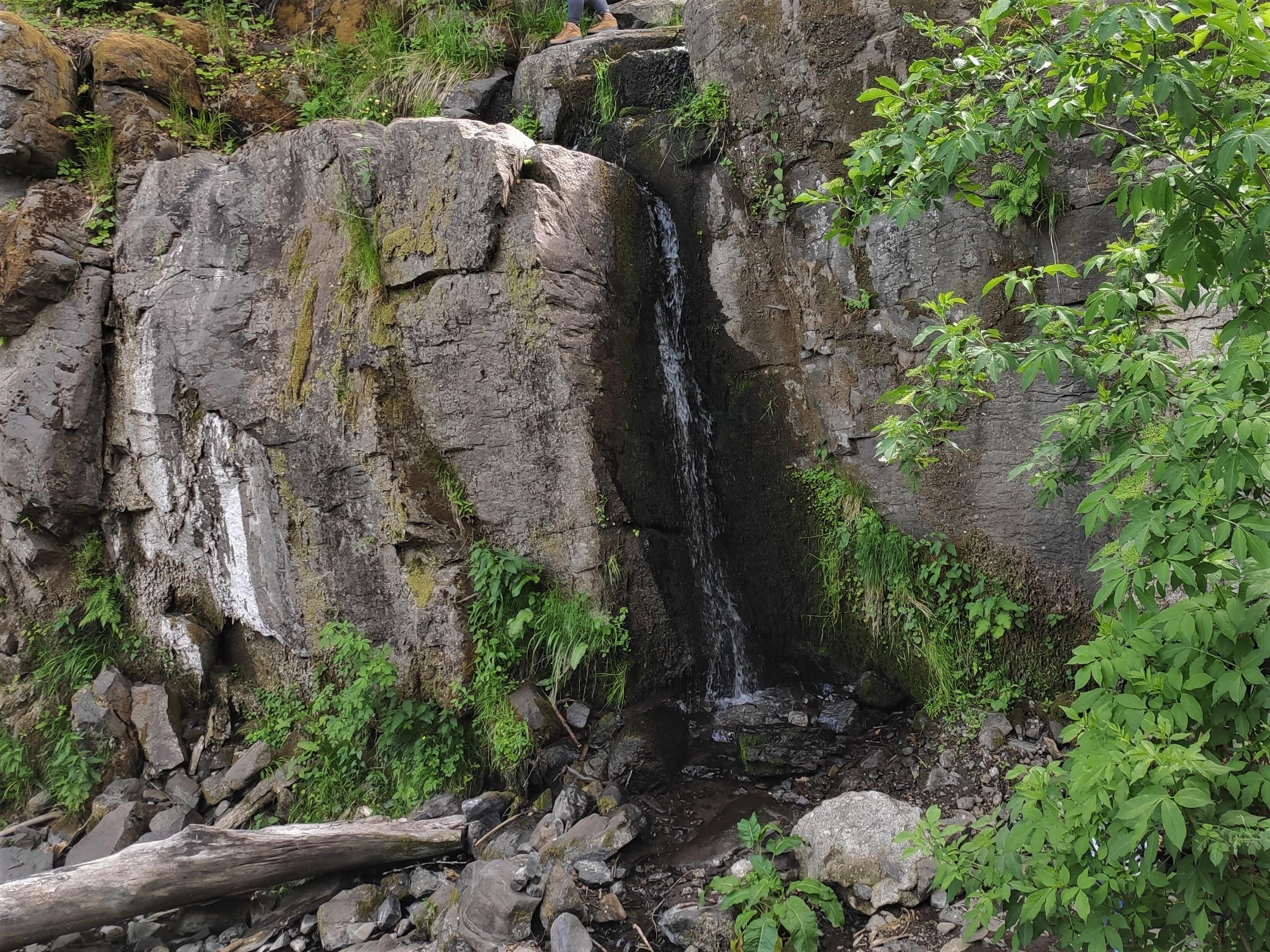 02 Rudniansky vodopád 052020