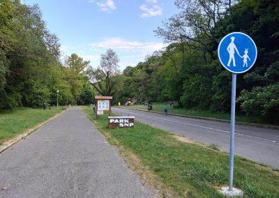 15 Park SNP Karlova Ves
