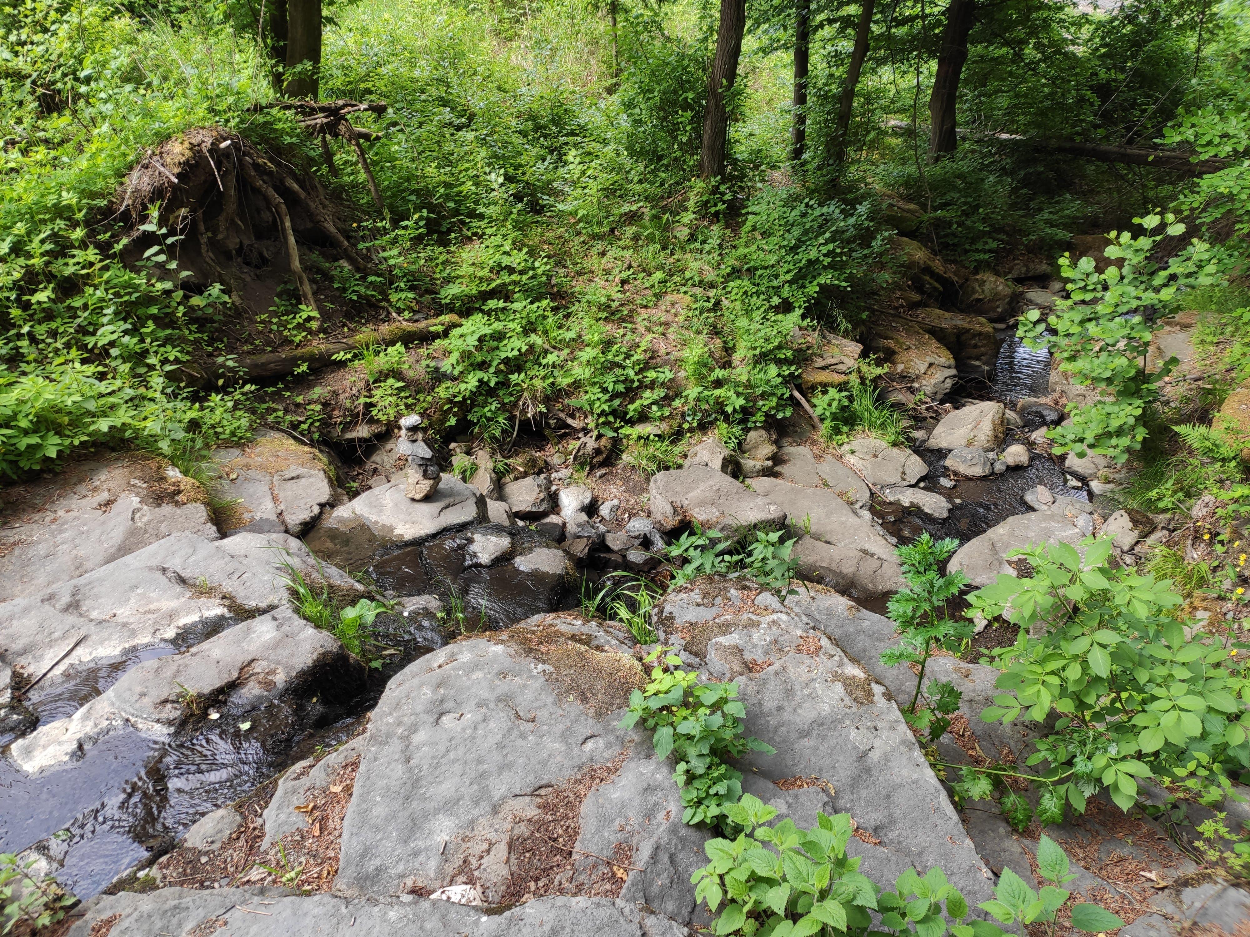 Rudniansky vodopád 052020 (2)
