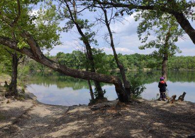Z Rusoviec do Čunova na bicykli s deťmi 052020 (3)