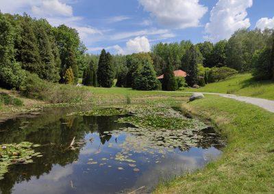 Arboretum Mlynany 052020 (5)