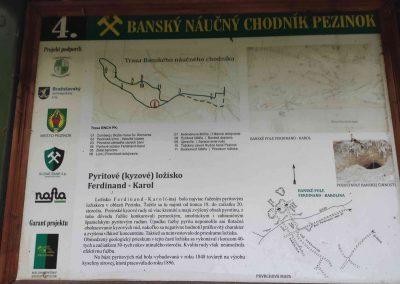 32 Bansky naucny chodnik Pezinok 17102020