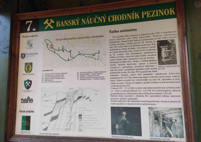 34 Bansky naucny chodnik Pezinok 112020