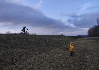 03 Rozhladna Zdrz Hrusov 04012021 - cyklo hradza