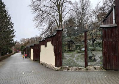 25 Zoo Bratislava 23012021