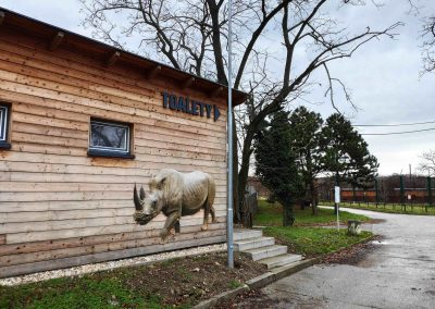 28 Zoo Bratislava 23012021